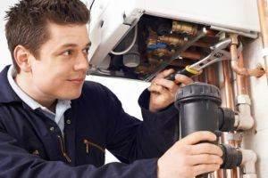 Boiler Installer Service Central Heating Gas Engineer Large